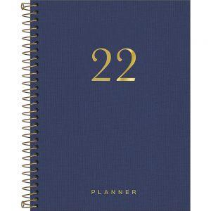 Agenda Planner Executivo Espiral Lume Tilibra