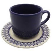 Aparelho de Jantar e Chá 20 Peças Donna Grécia - Oxford/biona