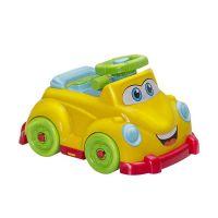 Baby Driver - Jp Brink