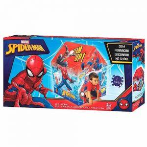 Barraca Centro de Treinamento do Aranha Spider Man- Lider