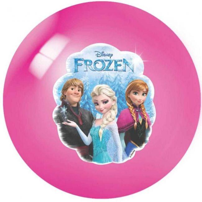 Bola de Vinil Na Caixa Frozen - Lider