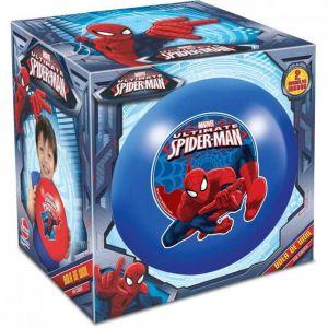 Bola de Vinil Na Caixa Spiderman - Lider
