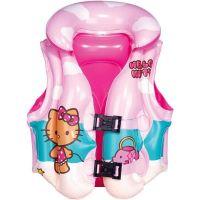 Colete Inflavel Infantil Hello Kitty - Braskit
