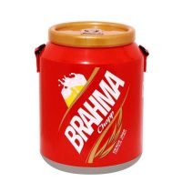 Cooler Dc 12 Latas Brahma - Doctor Cooler