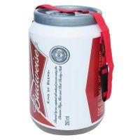 Cooler Dc 24 Latas Budweiser - Doctor Cooler