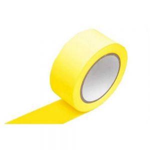 Fita Demarcação Solo Amarelo - Adelbras