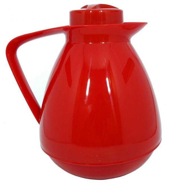 Garrafa Térmica 650l Bule Vermelho - Mor