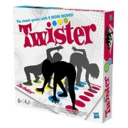 Jogo Twister Refresh - Hasbro