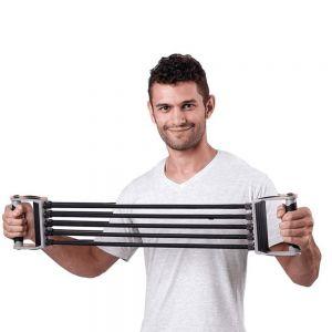 Kit Fitness Tonificação Muscular 5 Peças - Mor