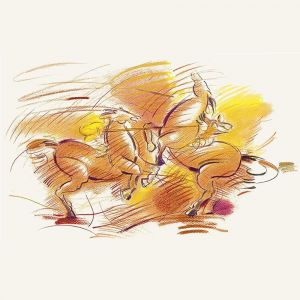 Lápis de Cor Polychromos 101 Branco Ref. 110101 Faber-castell