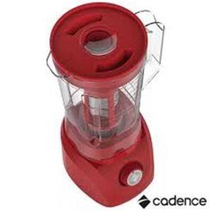 Liquidificador Robust 12 Velocidades 3,3l Vermelho - Cadence