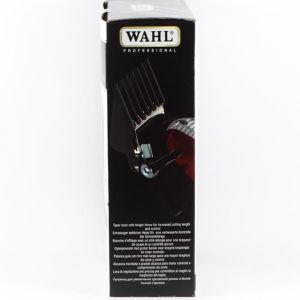 Máquina de Corte Wahl 5 Star Legend Vermelha 220v - Original Wahl
