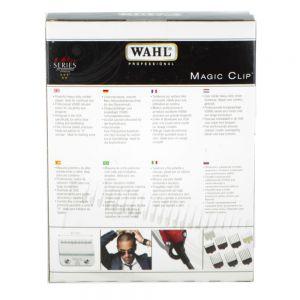Máquina de Corte Wahl 5 Star Magic Clip 110v - Original Wahl