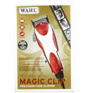 Máquina de Corte Wahl Magic Clip V9000 110v - Original Wahl