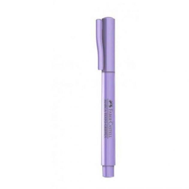 Marca Texto Roxo Grifpen Faber Castell