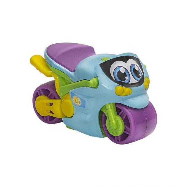 Moto Baby - Jp Brink