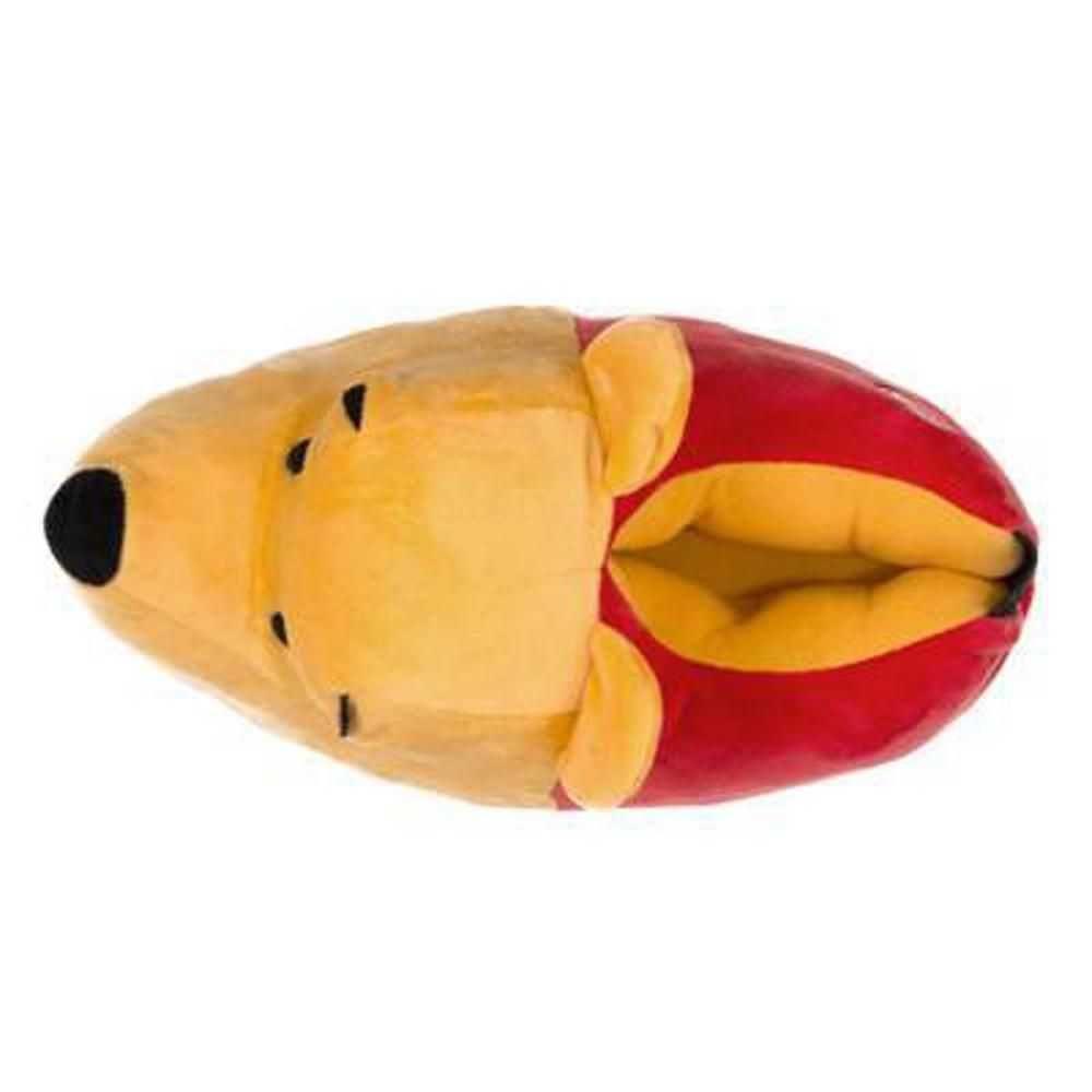 6b15740c0e5c6e Pantufa 3d Pooh 37/39 - Ricsen na Belas Artes Presentes