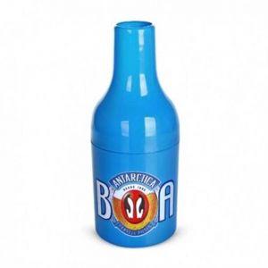 Porta Garrafa Long Neck Cerveja 350ml Antarctica - Doctor Cooler