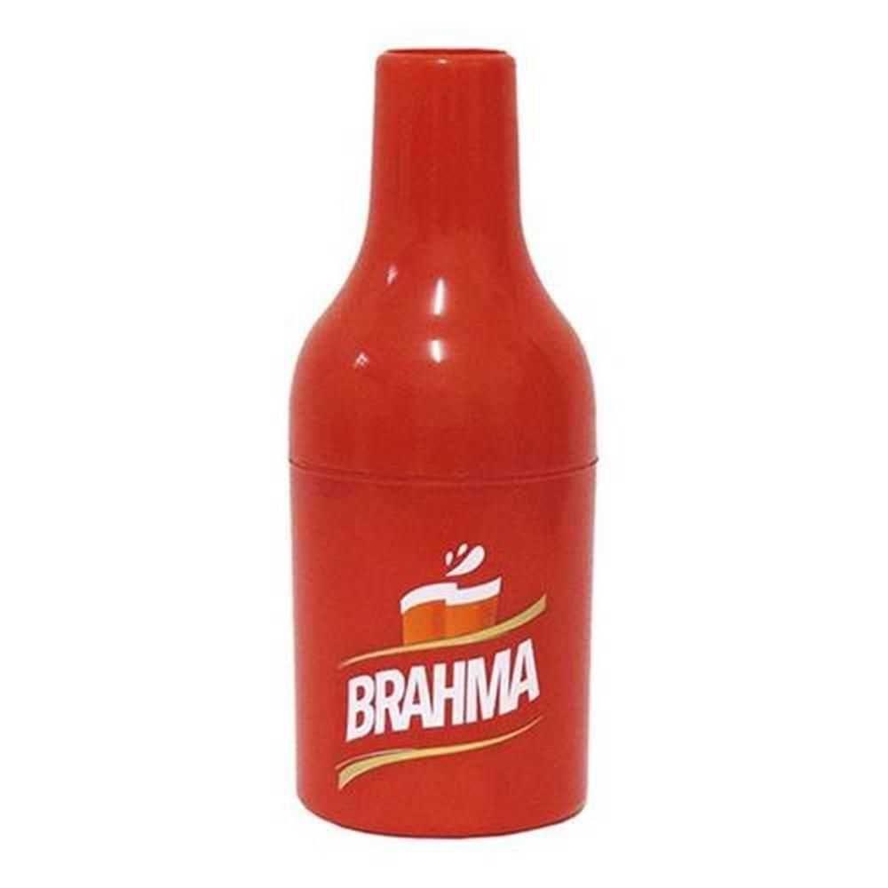 Porta Garrafa Long Neck Cerveja 350ml Brahma - Doctor Cooler