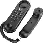 Telefone Gondula Tcf 1000 Preto - Elgin