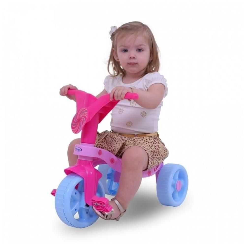 Triciclo Lolli Pop Xalingo