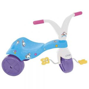 Triciclo Unicornio - Xalingo